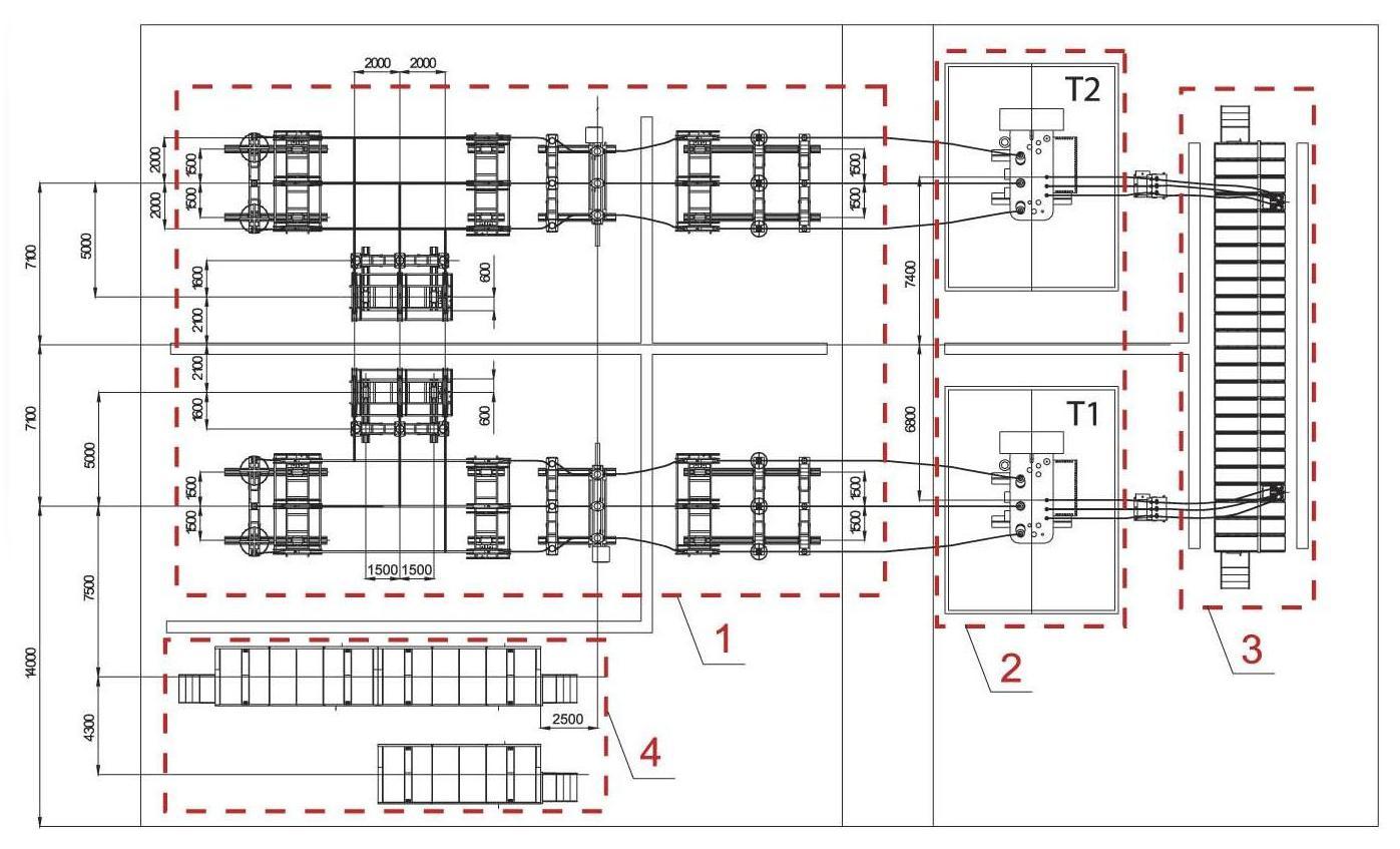 Зру-10 кв принципиальная схема